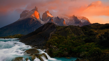 5-Day Patagonia: Torres del Paine Luxury Explora