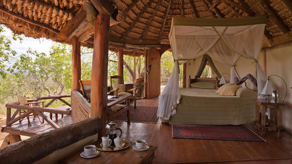 8-Days Fly-In Luxury Kenya Sky-Safari